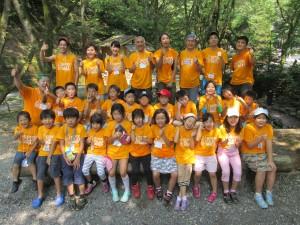 2015チャレンジキャンプin東京開催しました
