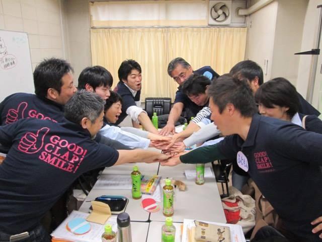 8月20日 第35期ドリームファシリテーター養成講座in東京