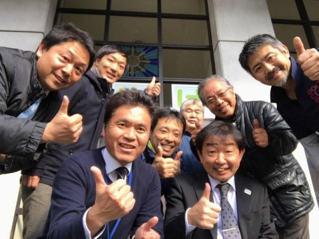 """台東区立東泉小学校で""""ワクワクゆめ教室③""""実施"""