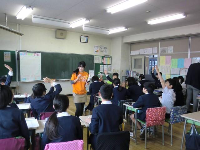 10月28日 第50期ドリームファシリテーター養成講座in東京