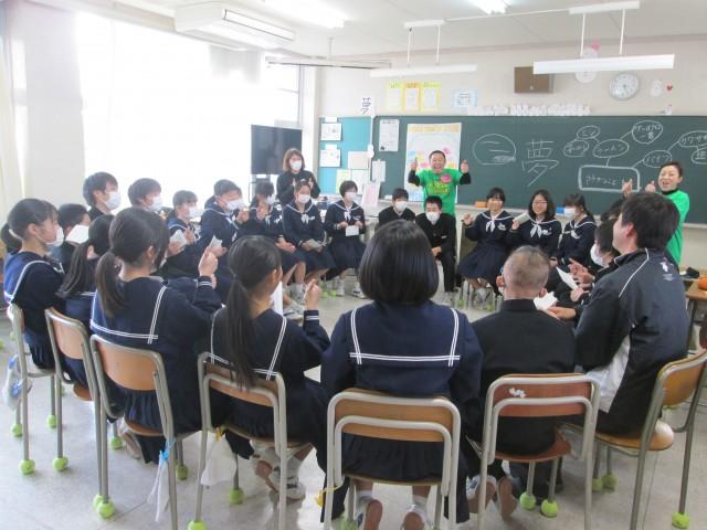 4/14 第56期ドリームファシリテーター3級養成講座in東京